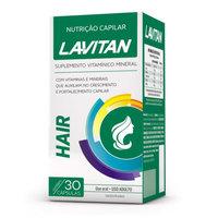 Lavitan Hair