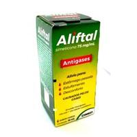 75mg/mL, caixa com 1 frasco gotejador com 15mL de emulsão oral, sabor cereja