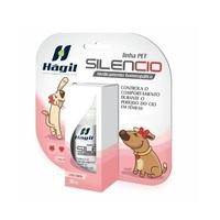SilenCio Hágil frasco com 30mL de solução oral de uso veterinário