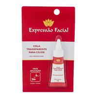 Cola Para Cílios Expressão Facial