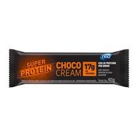 Barra de Proteína Super Protein Trio