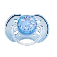 Chupeta Lolly Oceano 6+ meses, azul