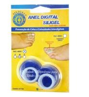 Anel Digital Ortho Pauher Siligel G, 1 par