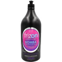 Creme de Pentear Frizon Bomba de Aminoácidos  - 1L