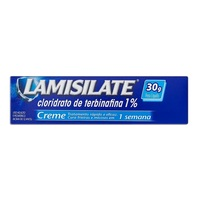 10mg/g, caixa com 1 bisnaga com 30g de creme de uso dermatológico
