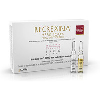 3,5mL, 10 Ampolas Recrexina HFSC 100% + 3,5mL, 10 Ampolas, HSSC Antiqueda