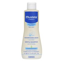 Shampoo Gentle Mustela 500mL