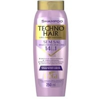 Shampoo Gota Dourada Techno Hair 250mL
