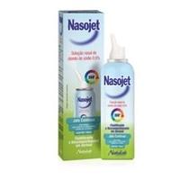 0,9%, frasco spray com 100mL de solução de uso nasal