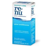 Gotas Umidificantes ReNu - 15mL