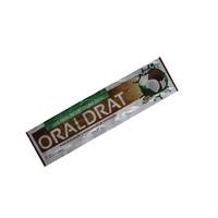 Oraldrat 3,5g + 1,5g + 2,9g + 20g, 4 envelopes com 28,8g de pó para solução de uso oral, sabor coco