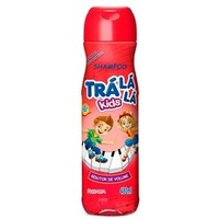 Shampoo Trá Lá Lá Kids Redutor Volume 480mL