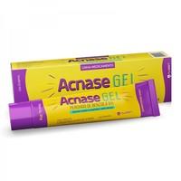 bisnaga com 20g de gel de uso dermatológico