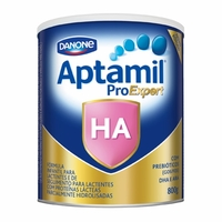Fórmula Infantil Aptamil ProExpert HA lata, 800g