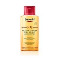 Óleo de Limpeza para Banho Eucerin PH5 200mL
