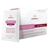 Eximia Firmalize Embalagem com 30 sachês contendo 13g de pó para solução oral