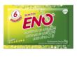 1 envelope com 5g de pó efervescente de uso oral, guaraná