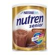 chocolate, lata, 3 unidades com 370g cada