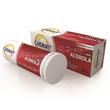 1g, caixa com 30 comprimidos efervescentes, sabor acerola