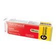 10mg/g, caixa com 50 bisnagas com 50g de creme de uso dermatológico (embalagem hospitalar)
