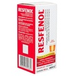 40mg/mL + 0,6mg/mL + 0,6mg/mL, caixa com 1 frasco com 100mL de solução de uso oral