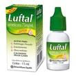 75mg/mL, caixa com 1 frasco gotejador com 15mL de emulsão de uso oral