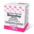 200mg/g, caixa com 1 bisnaga com 12g de gel de uso dermatológico, tutti-frutti