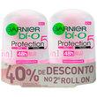 protection 5, roll-on, 50mL + 40% de desconto na 2ª unidade
