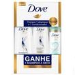 shampoo, 400mL + condicionador, 200mL + grátis, shampoo a seco, 75mL