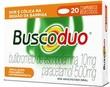 10mg + 500mg, caixa com 20 comprimidos revestidos
