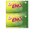 2 envelopes com 5g de pó efervescente de uso oral, guaraná
