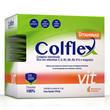 pó para solução oral de colágeno, caixa com 30 sachês de 12,6g cada