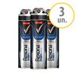 active, aerosol, 150mL, 3 unidades