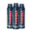 sensitive, aerosol, 150mL, 3 unidades