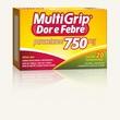 750mg, caixa com 20 comprimidos