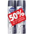 clear, aerosol com 150mL + 50% de desconto na 2ª unidade
