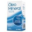 Frasco com 100mL de óleo uso oral e tópico