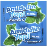 Amidalin Yep!