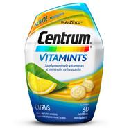 Centrum Vitamints Citrus